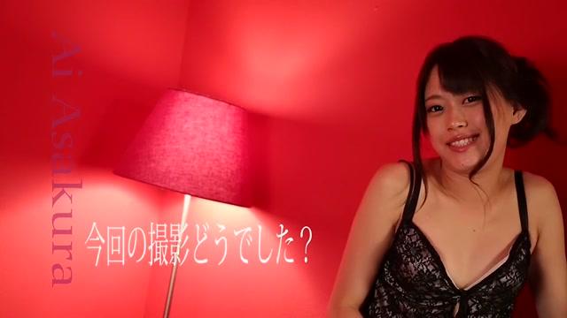 Amazing Japanese whore Ai Asakura in Fabulous blowjob, couple JAV movie private casting x videos