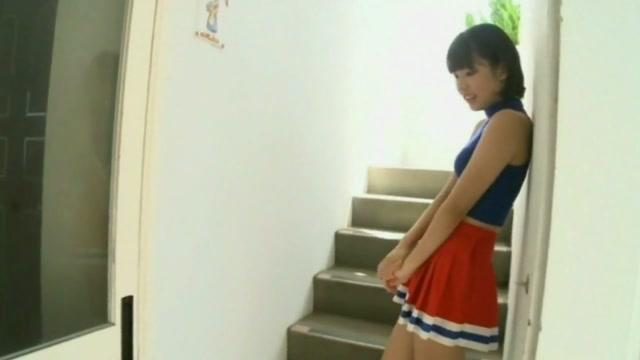 Mikako Horikawa - Pom-Pom Girl electra anal bbw xxx