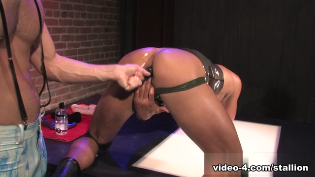 Angelo Marconi & Andre Barclay in The Trap, Scene #04 homemade arizona sex videos