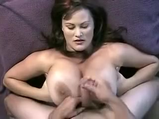 massive titty fuck and cumshot Mature poen