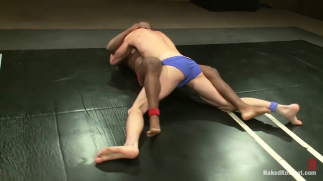 Jack Hammer vs Brenn Wyson - The Rematch free porn films for mobile