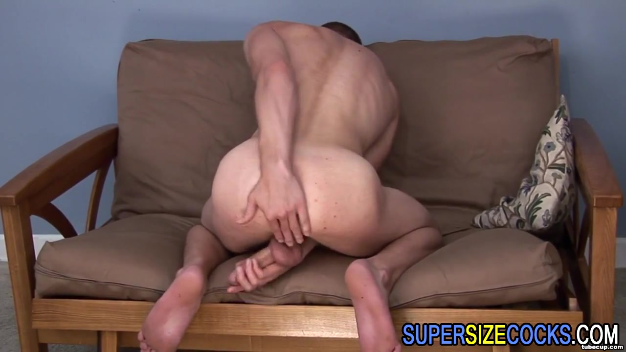 Stud tugs long schlong in solo Free shaved pussypictures