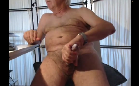 Sexy grampa cums on cam Women seeking men in Sweden
