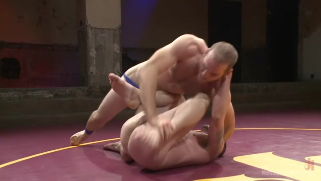 Jay Rising takes on Jonah Marx What to do with a small dick