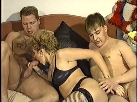 Classic retro vintage german nod 2 Granny porno live