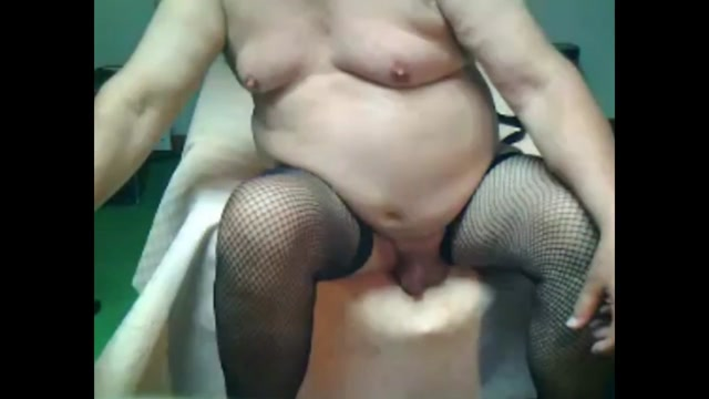 Grandpa cd play on cam Tight pussy reverse cowgirl
