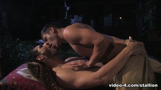 Ricky Martinez & Derrek Diamond in Tales Of The Arabian Nights, Part 2, Scene #03 chore app for adults