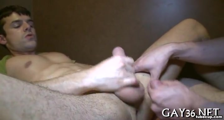 Amazing gay anal fucking Girlfriend creampie homemade