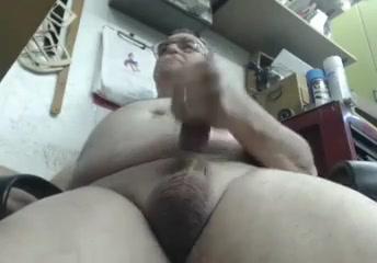 Grandpa stroke 7 Sexy girls in direct sex