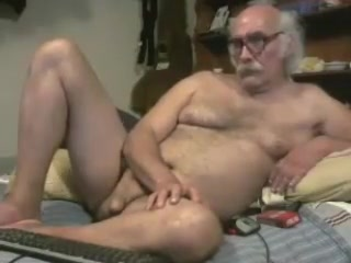 Gramps Naked on Cam Blog couple swinger