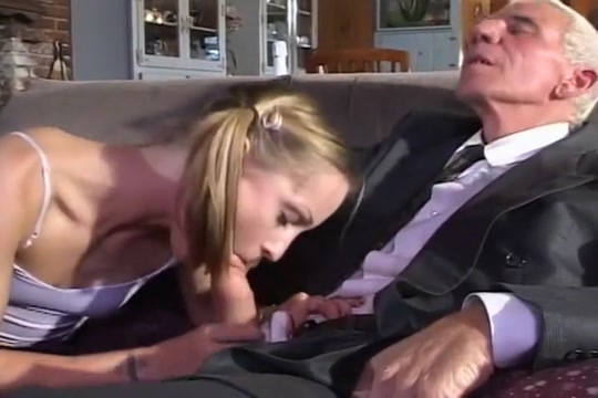 Two Blonds Getting Shared Cumshot