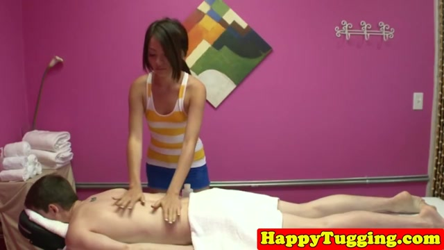 Petite asian masseuse jerks client for cash porn star big tits black pornstar big tits pics fun hot pic