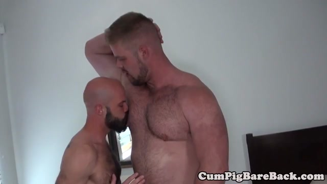 Bear barebacking cub after getting sucked Biggest tits on the web