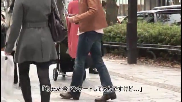 Japanese MILF 021. 2of5 How to cope with your ex dating your friend