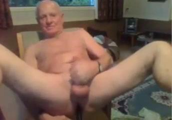 Grandpa cum on cam 7 Mature perfect blowjob