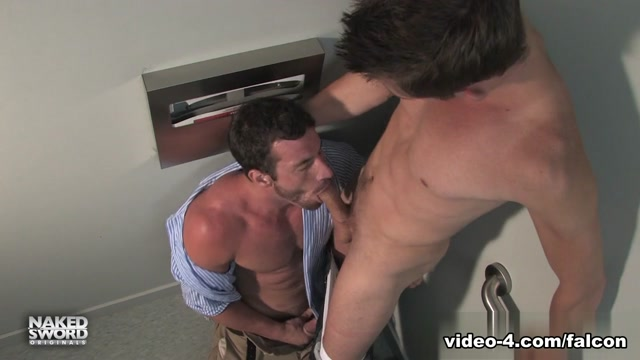 Golden Gate Season 01 XXX Video: Rusty Stevens, Dayton OConnor Appetizing brunette warms penis in her hands