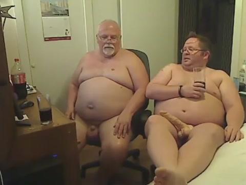 2 Chubs for 5 Hours amatuer crossdresser threesome pov