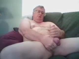 Dad Blows His Load Girls with cum all over them