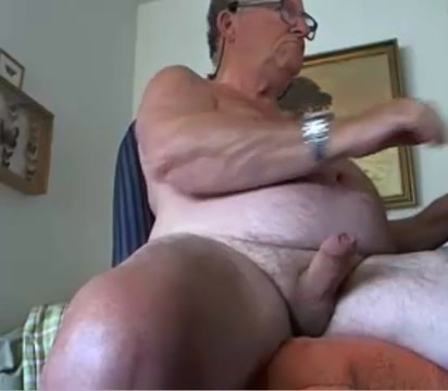 Grandpa stroke 12 Girl next door milf