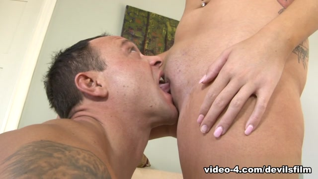 Casey Stone & Kurt Lockwood in Eight Girl Tryouts #61, Scene #03 Someone please fuck my wife