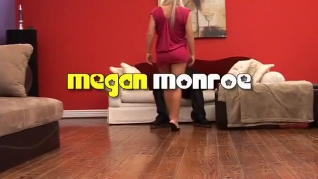 Megan Monroe Hammered By Black Gangsta Japanese nude photos