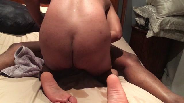 Bottom boy fucked bareback and creampied Girl on girl lovers