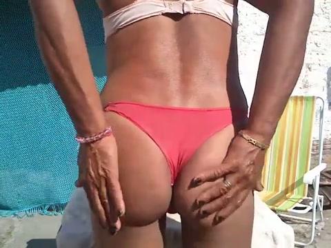 Xerekas dildo em cuzinho guloso Total drama island gwen naked