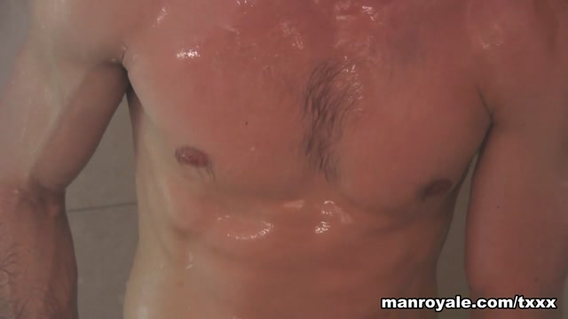 Jack King & Beau Irons in Dripping with Anticipation - ManRoyale Girlxxxporn film the best