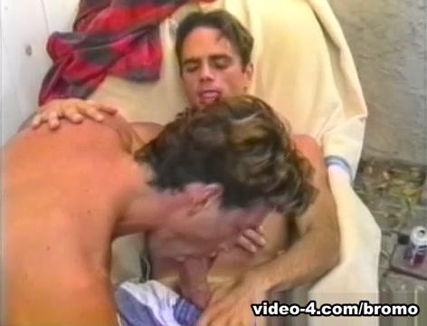 Jay Corey & Tanner Reeves in Roundup Scene 2 - Bromo ciara ft justin timberlake sex love magic