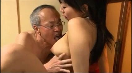 grandpa and the schoolgirl Old Girl Video Hd