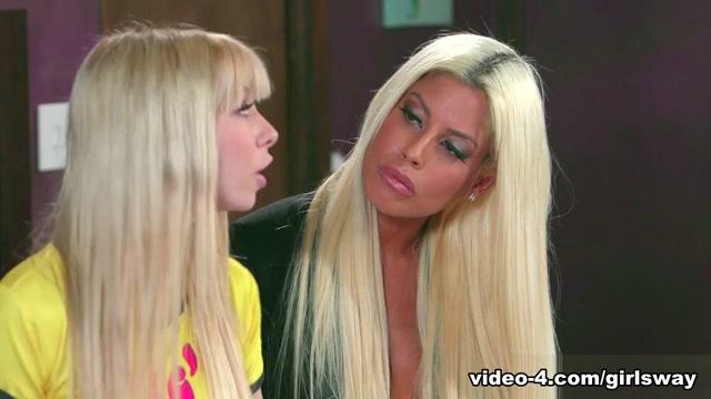 Bridgette B & Kenzie Reeves in Shared Experience, Scene #01 - GirlsWay married wife orgasm video