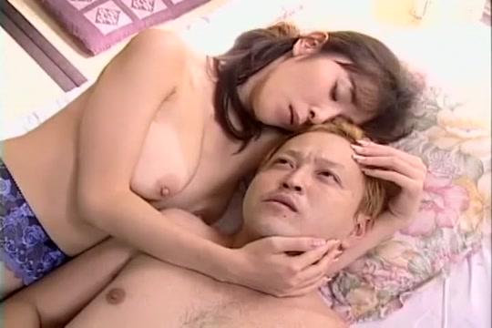 Horny Japanese slut in Fabulous JAV movie Fist In A Vagina