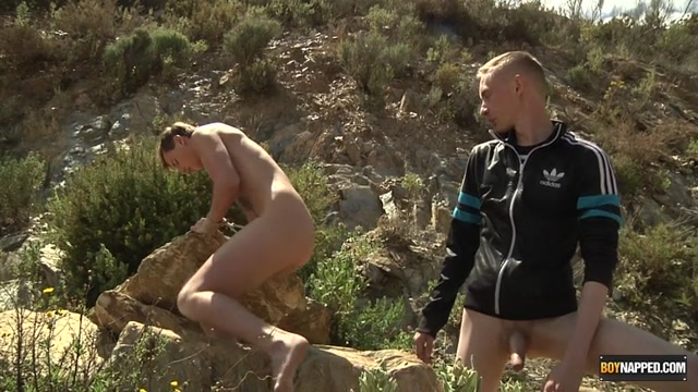 A Waxing Wanking For Slave Casper - Casper Ellis Ashton Bradley - Boynapped How to make a man look like a woman
