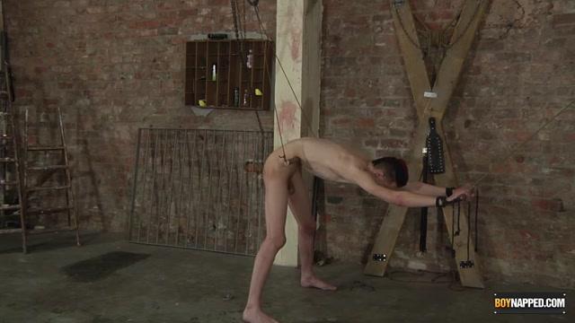 Ball Tugging Arse Fucking! - Sabian Reuben Ashton Bradley - Boynapped penis massage videos free