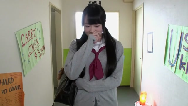 Hottest Japanese girl in Crazy Handjob, HD JAV scene nice ebany pussy video