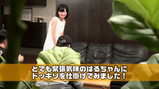 Best Japanese girl in Hottest Facial, Teens JAV scene Boob college huge