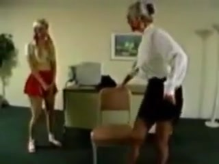 Spanked in the office Free hd bbw tube