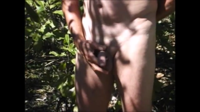 Outdoors 9 video from auntjudys annabelle 1
