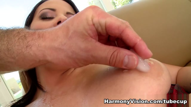 Adrianna Nicole & Tony De Sergio in Working Double Duty - HarmonyVision jennifer walcott naked pictures