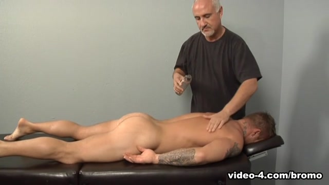 Bo Dean & Jake Cruise in Cruise Collection #83: Bo Dean Scene 2 - Bromo Free airport x ray nude images
