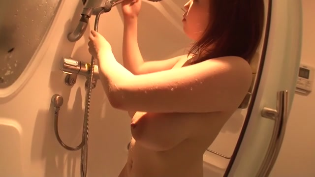 Crazy Japanese model Hinano Uehara in Incredible showers, masturbation JAV movie Ninety nine pornstar