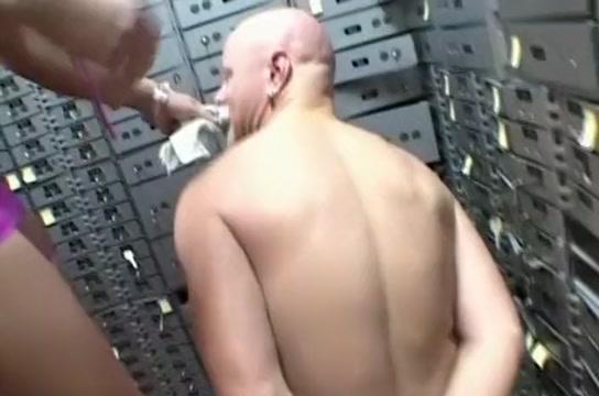 True Interracial Hardcore porn vid Chloe fetish bondage