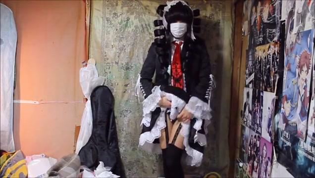 Japan cosplay cross dresse123 lexy shawn naked pics