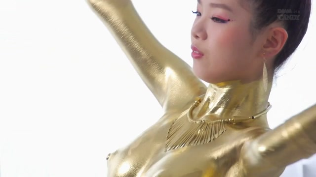 Nao Yoshikawa in Nao Is Obsessed With Gold - TeensOfTokyo Post nude videos