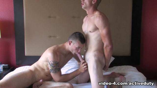 Drew & Wayne Military Porn Video Naked girls playing with dildos and squirting