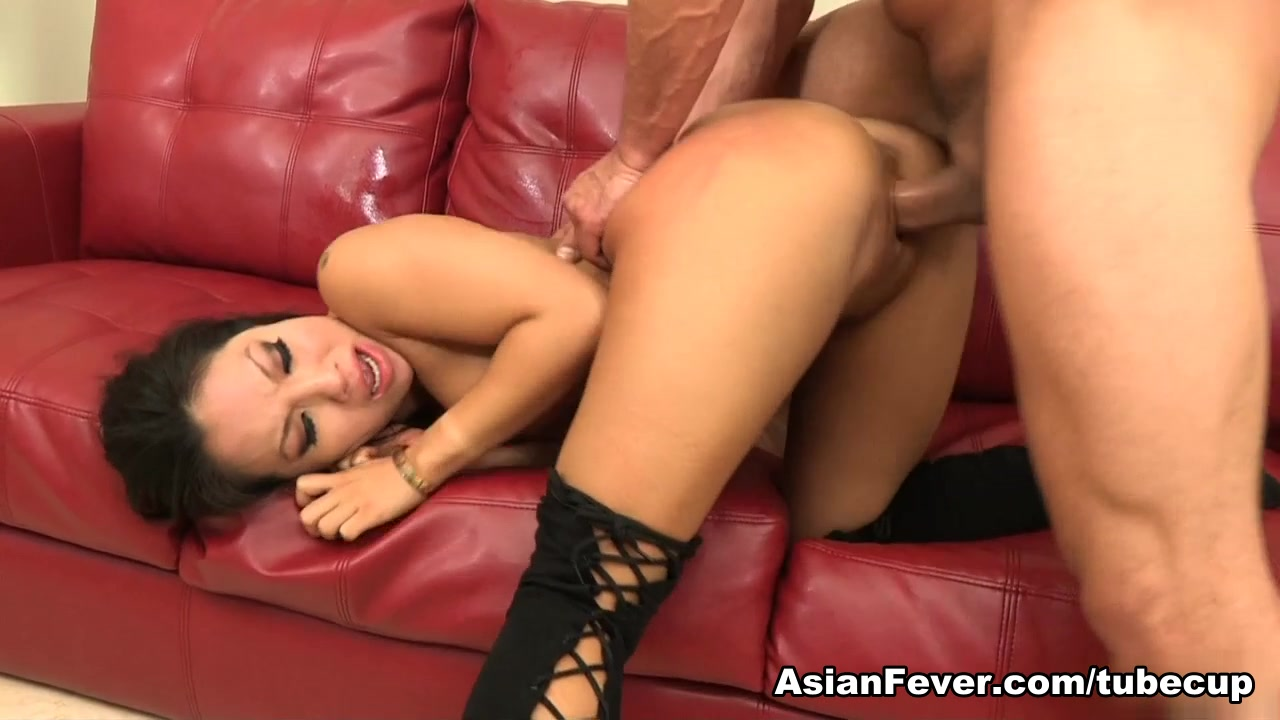 Asa Akira in Love Hurts Wrong turn compilation