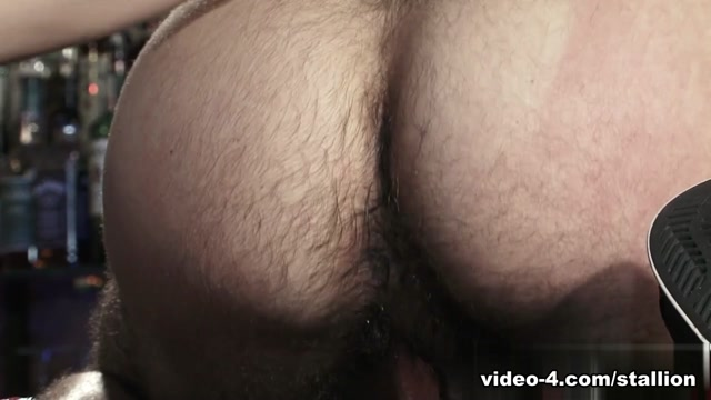 James Ryder & Marcus Isaacs & Aleks Buldocek in Open Road - Part 1 Video 3d stereo pairs naked