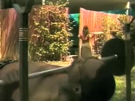 Bridget the Midget Interracial Ivory coast girls naked