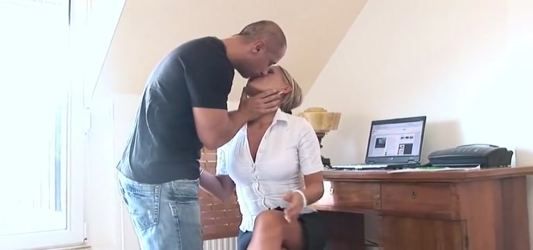 Hot milf and her younger lover 285 dutch gay porn star