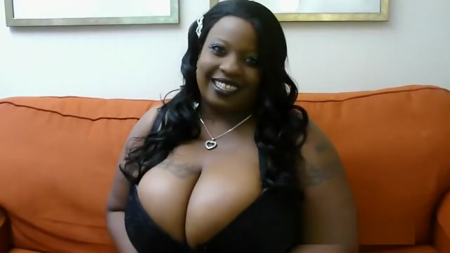 fat ebony bbw with monster tits fucks two black cocks Free mature aunts
